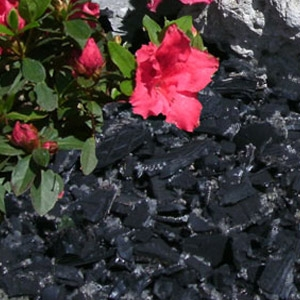 Everlast Rubber Landscape Mulch