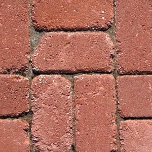 Turfblock 4 x 8 Brick Pavers