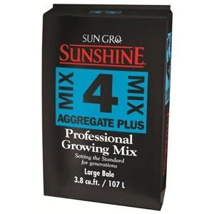 SunGro Sunshine Mix #4