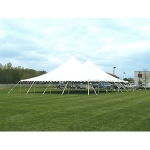 Anchor 30' x 60' Frame Tent