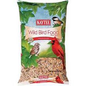 20 lb Kaytee Wild Bird Basic Blend