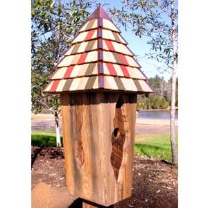 Heartwood 'Vintage Bluebird' Birdhouse