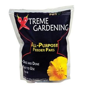 Xtreme Gardening All Purpose Feeder 12-10-10