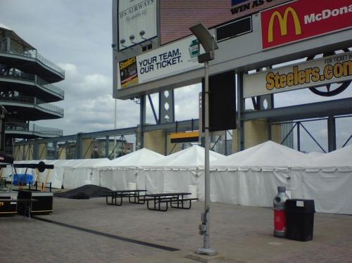 Heinz Tents