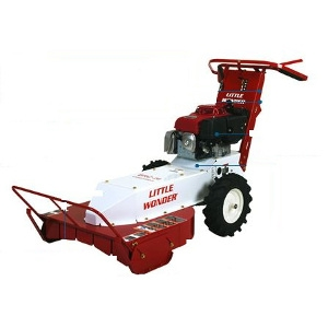 Brush Cutter - Self Propelled