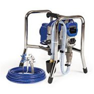 RentalPro Airless Paint Sprayer