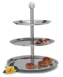 Cookie Tray 3 Tiered