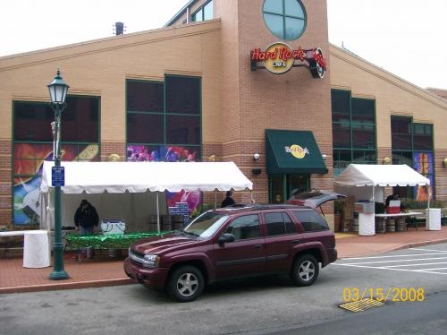 Hard Rock Pittsburgh