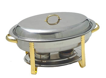 Chafing Dish -Camelot