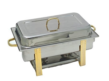 Chafing Dish - Camelot