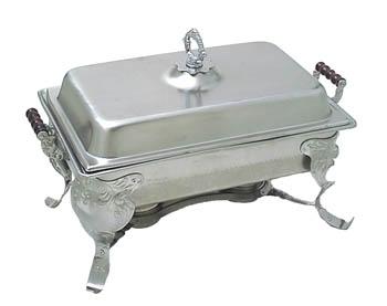 Chafing Dish - Lafayette