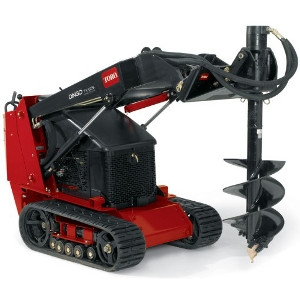 Dingo TX 525 Mini Loader