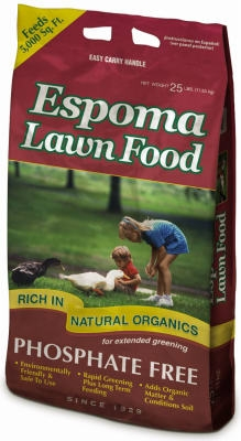 Lawn Food 20 Lb.