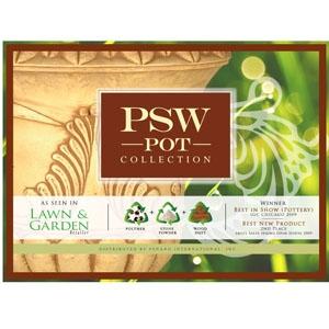 PSW Planters