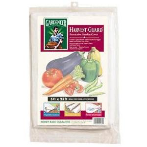 Gardeneer's Harvest Guard 5' x 25'