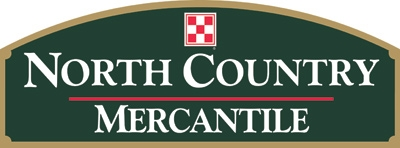 North Country Mercantile Logo