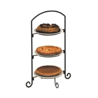 Serving Trays, 3 Tier
