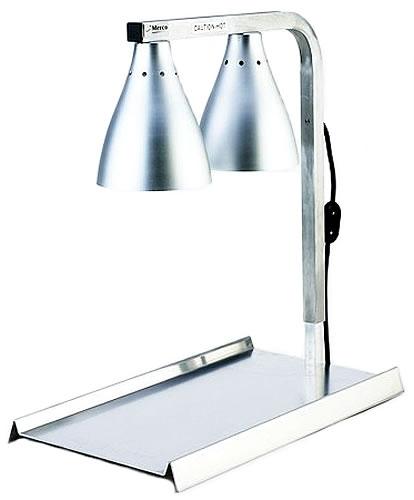 Progressive Pro Heat Lamp with Tray