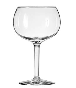 Libbey Embassy Glassware Red Wine 17 oz