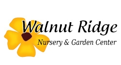 Walnut Ridge Nursery and Garden Center Logo
