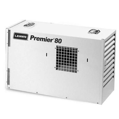 85k BTU Tent Heater