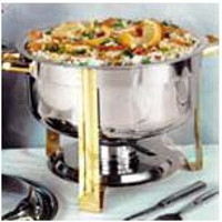 Chafing Dish Deluxe