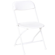 Chairs (White) Poly