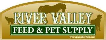 River Valley Feed and Pet Supply Logo