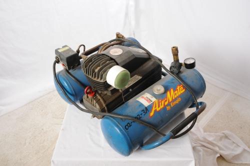 Air Compressor, 1HP Elec.Hand