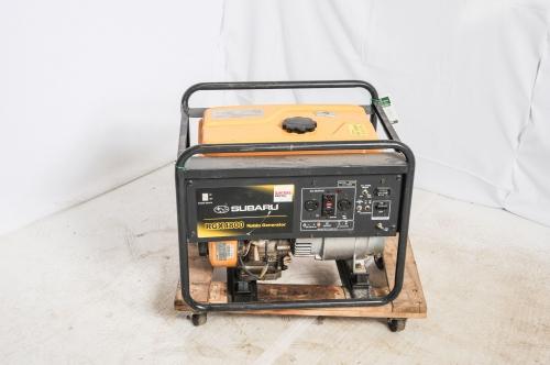 Generator, Portable 4000-5000