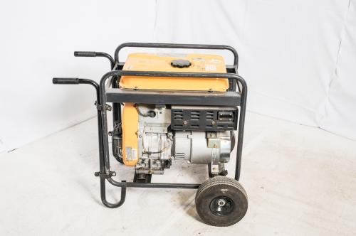 Generator, 5KW Plus