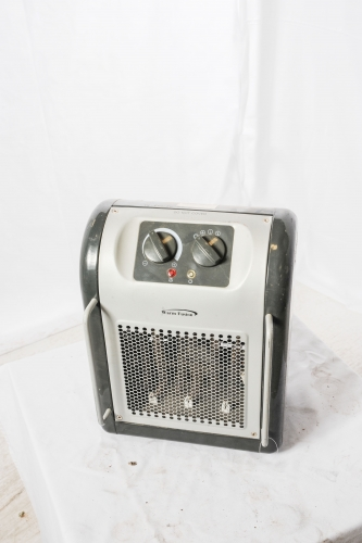 Room Heater, Electric