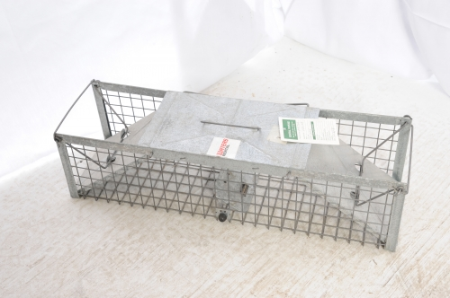Animal Trap Cage