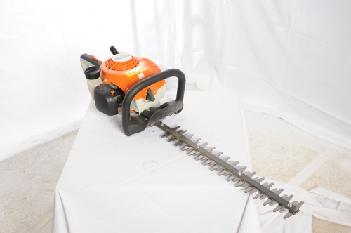 Trimmer, Hedge Gas