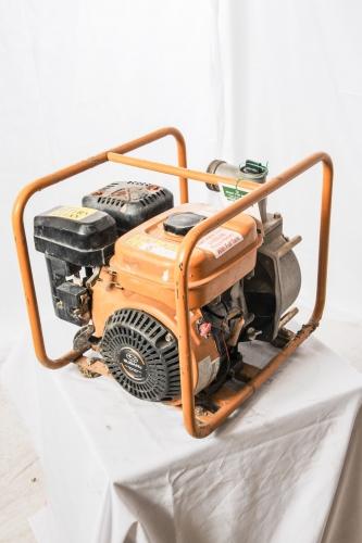 Gas Pump, 2
