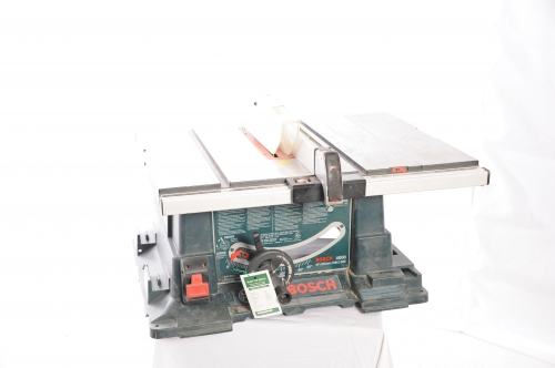 Table Saw, 10