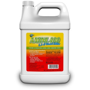 Gordon's Gallon Concentrate 400 2-4-D Weed Killer