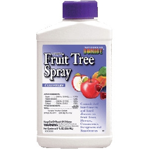Bonide Concentrate Fruit Tree Spray