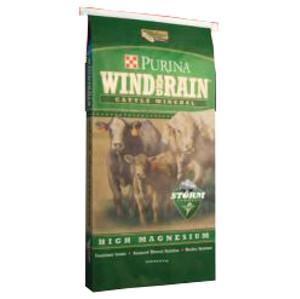 Purina® Wind and Rain® STORM®High Magnesium