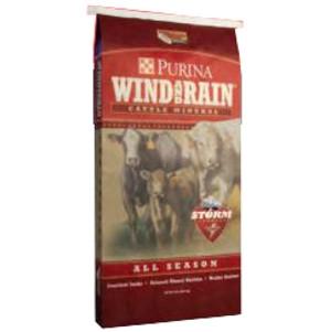 Purina® Wind and Rain® STORM® All Season