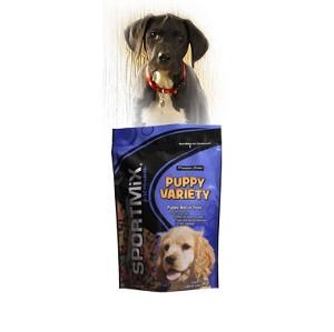 Sportmix®Puppy Variety Dog Biscuits