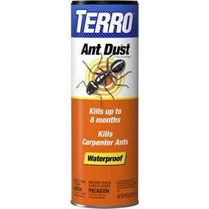 Ant Dust