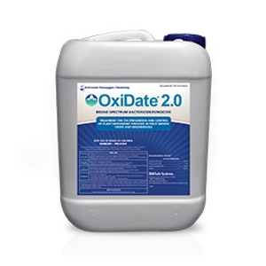 OxiDate by Bio Safe
