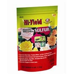 Hi-Yield Dustin Sulfur