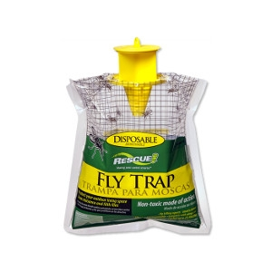 RESCUE!® Disposable Fly Traps
