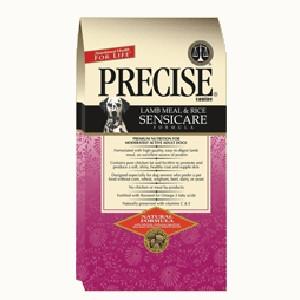Sensicare Lamb & Rice