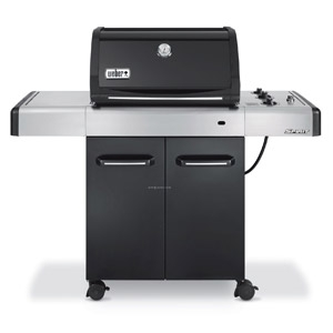 weber spirit e 310 gas grill sawyer garden center. Black Bedroom Furniture Sets. Home Design Ideas