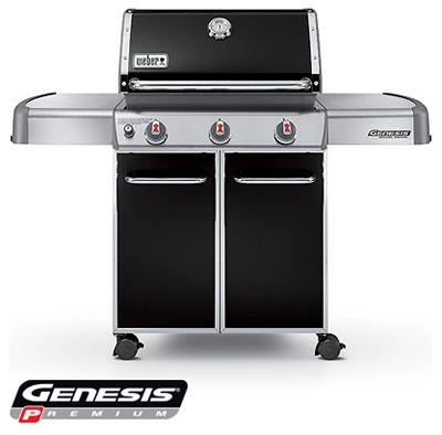 Weber Genesis EP-310 LP Gas Grill