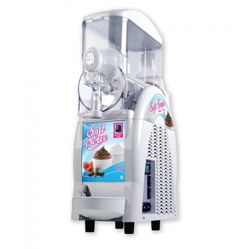 Soft Serve Ice Cream Machine