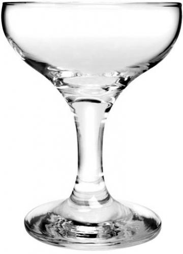 Champagne Goblet 5 1/2oz